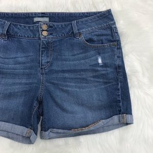 Jean Shorts | New York and Company